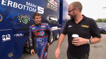 2013: Tim Edwards from FPR and Todd