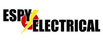 Espy Logo blk-white