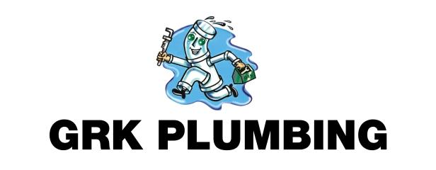 GRK Plumbing logo