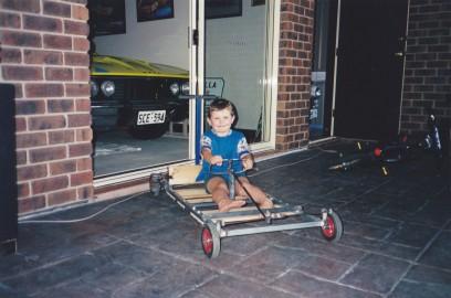 2000: Where it all begun