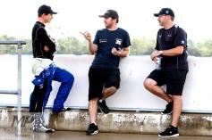 2016: Todd, Matt Stone and Jason Gomersall
